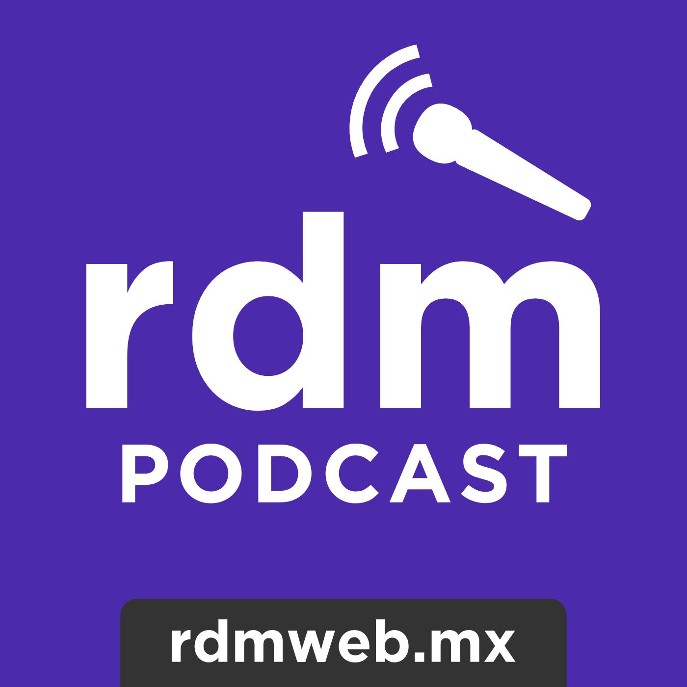 RDM Podcast